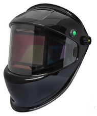 Blue Demon TrueView PANO Welding Helmet