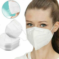 KN95 Disposable Masks - 20/box
