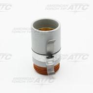 ATTC Retaining Cap PMX 45/65/85 - 1/pk