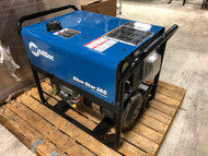 *REPAIRED*  Miller Blue Star 185 Engine-Driven Welder / Generator 907664