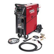 Lincoln Power MIG® 260 MIG Welder K3520-1