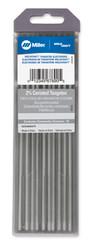 """Miller WC332x7 Tungsten Electrodes  3/32"""" x 7"""" 2% CERIATED"""