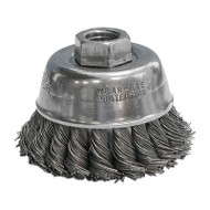 CGW 60541 Knot Cup Brush