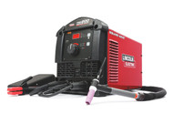 Lincoln K5126-1 Square Wave TIG 200 Welder
