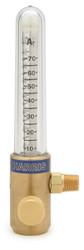 Harris  55-2 Flowmeter Regulator Carbon Dioxide 5400618