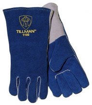 TILLMAN 1100 Premium Blue Welding Gloves - 1 PR