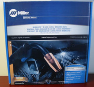 Miller Genuine Migmatic M-100 Welding Gun 10' .030-.035 - 248282