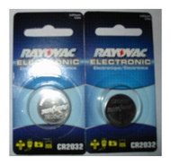 BATTERIES CR-2032 FOR SPEEDGLAS 100, 9100 & 9002 HELMET