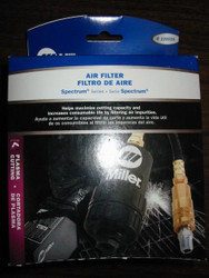 Miller Air Filter for Plasma Spectrum Series - 228926