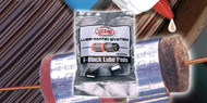 Weld-Aid Lube-Matic Wire Black Lube Pads - 6/bag - 007060