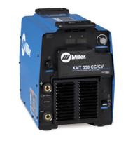 Miller XMT 350 CC/CV 208-575 AUTO-LINE Multi-Process Welder - 907161