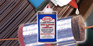 Weld-Aid Lube-Matic Wire Kleener & Lubricant - 4oz - 007040