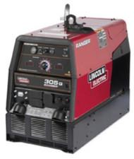 LINCOLN RANGER 305 G ENGINE DRIVE MULTI-PROCESS K1726-5