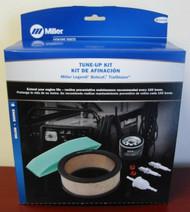 Miller Genuine Tune-Up Kit  for Legend, Bobcat & Trailblazer - 230015