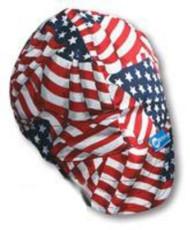 Miller Genuine Arc Armor American Pride Welding Cap