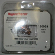HYPERTHERM 120929 HAND SHIELD for 1000/1250/1650 -QTY 1