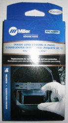 MILLER 216327 INSIDE COVER LENS for ELITE SERIES - QTY5