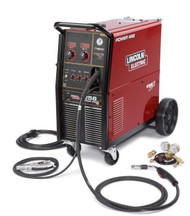 LINCOLN Power MIG 256 Welder  (230/460/575) K3068-2