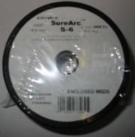 "LINCOLN SUREARC .035"" 2LB SPOOL MIG WIRE ER70S-6"