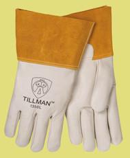 Tillman 1350 Cowhide MIG Gloves- S, M, L, XL