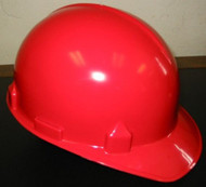 JACKSON RED HARD HAT SC-6 3001993