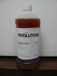 EVOLUTION CUTTING FLUID for MAGNETIC DRILLS - 1 QUART