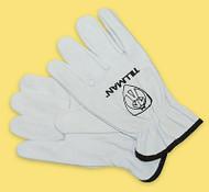 TILLMAN 1415 TOP GRAIN GOATSKIN Driving Gloves M, L, XL