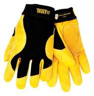TILLMAN 1475 TrueFit Performance Top-Grain Gloves L, XL