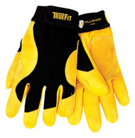TILLMAN 1475 TrueFit Performance Top-Grain Gloves L, XL