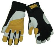 TILLMAN 1490 Ultra-TrueFit Goatskin Gloves - S, M, L, XL, XXL