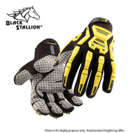 REVCO BLACK STALLION Tool Handz Extreme Duty Mechanic's Gloves GX105