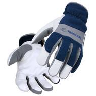BlackStallion TIGSTER Welding Glove-Flame Resistant- T50