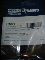 THERMAL DYNAMICS 9-8236 SHIELD CAP - QTY 1
