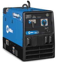 Miller Bobcat 225 Kohler Engine Drive Welder - 907498001