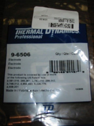 THERMAL DYNAMICS 9-6506 ELECTRODE - QTY 5
