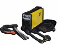 Esab 161LTS MiniArc Stick Welder - 0558101694