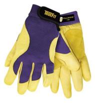 TILLMAN 1480 TrueFit Performance Deerskin Gloves M, L, XL