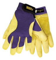 TILLMAN 1480 TrueFit Performance Deerskin Gloves M, L, XL