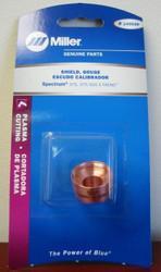 Miller Genuine Shield, Gouge for Spectrum 375, 375/625 X-treme XT40/60 - 249936