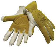 TILLMAN 1462 ANTI-VIBRATION DRIVERS GLOVES