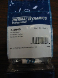 THERMAL DYNAMICS 8-2040 GAS DISTRIBUTOR - QTY 1