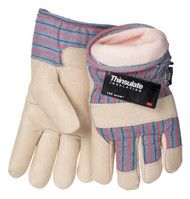 TILLMAN 1565 TOP GRAIN PIGSKIN WINTER WORK GLOVES - XL