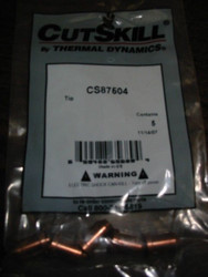 THERMAL DYNAMICS 8-7504 PLASMA TIP - QTY 10