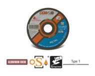 """CGW Camel - Cut-Off Wheels 6"""" x .045"""" x 7/8"""" A60-T - Qty 25 - 45106"""