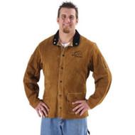 Revco Black Stallion Leather Welding Jacket-30WC