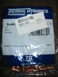 THERMAL DYNAMICS 9-4476 TIP - QTY 10
