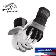 BLACK STALLION Arcster A60 Arc Rated Premium Kidskin FR Gloves