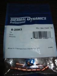 THERMAL DYNAMICS 8-2083 PLASMA TIP - QTY 10