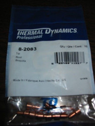 THERMAL DYNAMICS 8-2083 PLASMA TIP - QTY 10