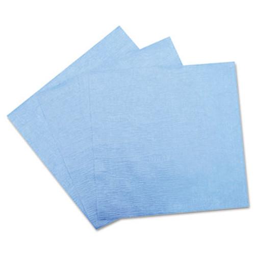 Hospital Specialty Co DuPont Sontara EC Engineered Cloths 12 x 12 Blue ten